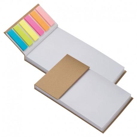 Notes z karteczkami TULSA