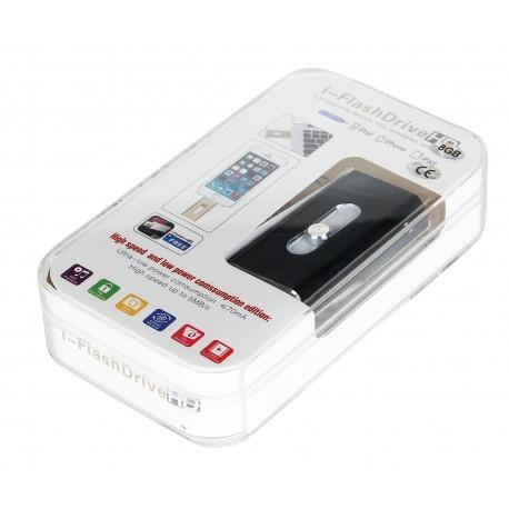 Pendrive OTG dla iPhone