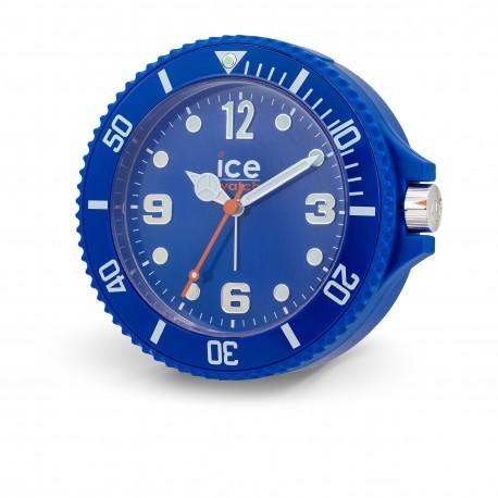 Zegarek z budzikiem ICE IW-Blue-13cm