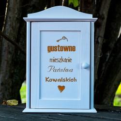 Domek na klucze - Gustowne Mieszkanie - drewniany