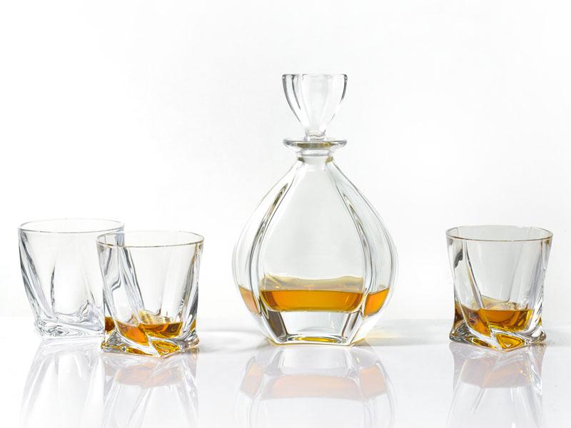 szklanki do whisky - prezent dla Niego na rocznicę